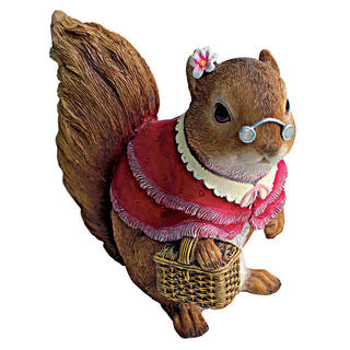 Grandmother Squirrel