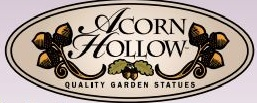 Acorn Hollow Garden Statuary Collection